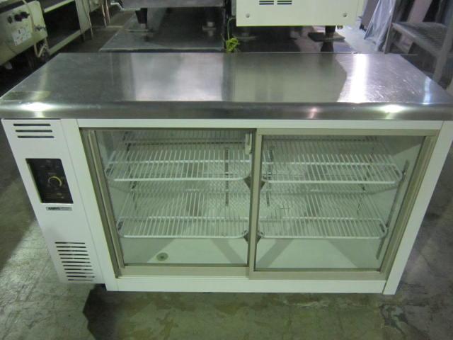 厨房機器 テーブル形冷蔵ショーケース
