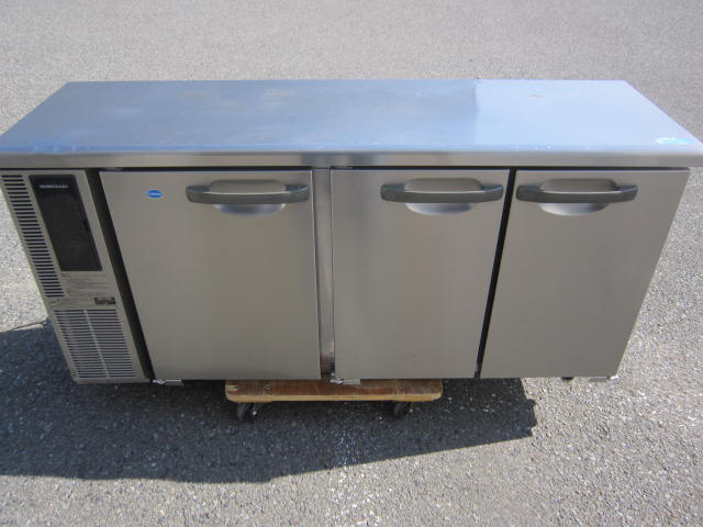 厨房機器 冷凍冷蔵コールドテーブル
