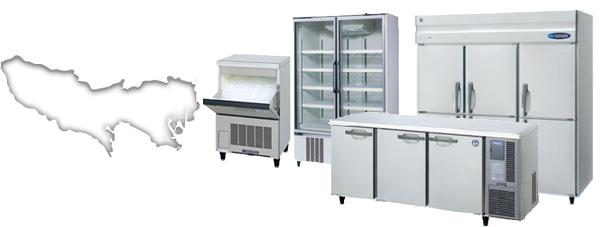 東京 で 厨房機器 の処分をご検討の皆様、厨房機器 一点から店舗内一式まるごと買取致します