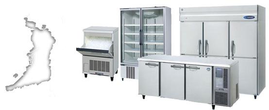 大阪 で 厨房機器 の処分をご検討の皆様、厨房機器 一点から店舗内一式まるごと買取致します