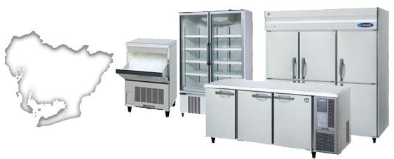 愛知 で 厨房機器 の処分をご検討の皆様、厨房機器 一点から店舗内一式まるごと買取致します