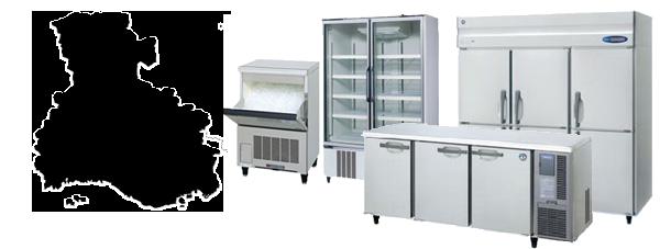 兵庫で厨房機器 の処分をご検討の皆様 厨房機器 一点から店舗内の設備まるごとまで、買取致します!