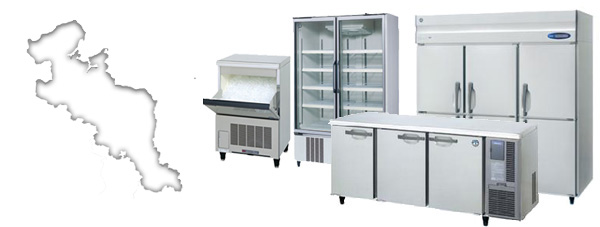 京都で厨房機器 の処分をご検討の皆様 厨房機器 一点から店舗内の設備まるごとまで、買取致します!