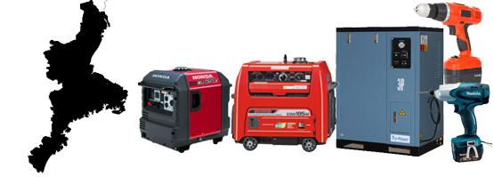 三重 で 機械工具 各種工具類 の処分をご検討の皆様一点から工具在庫一式まるごとまで、買取致します!