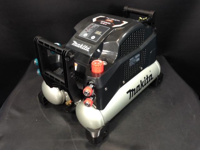 マキタ 46気圧 高圧エアコンプレッサ 11リットルタンク