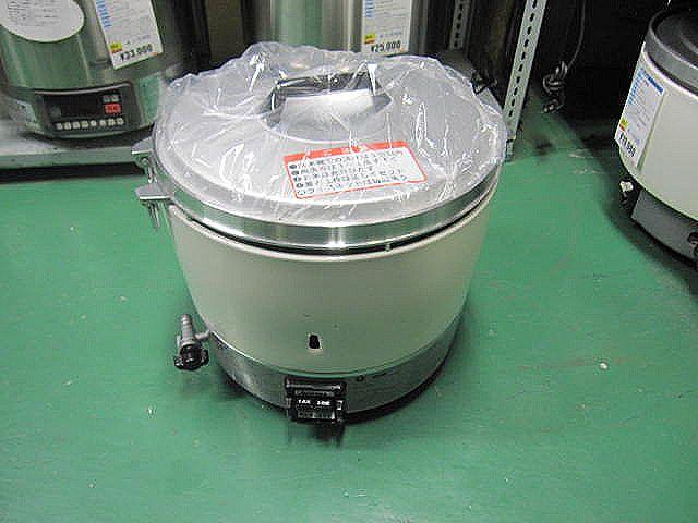 リンナイ ガス炊飯器 RR-30S1