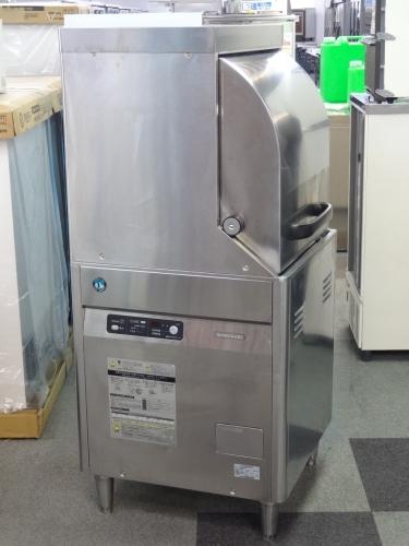ホシザキ 業務用食器洗浄機・右ドアタイプ JWE-450RUA3-R
