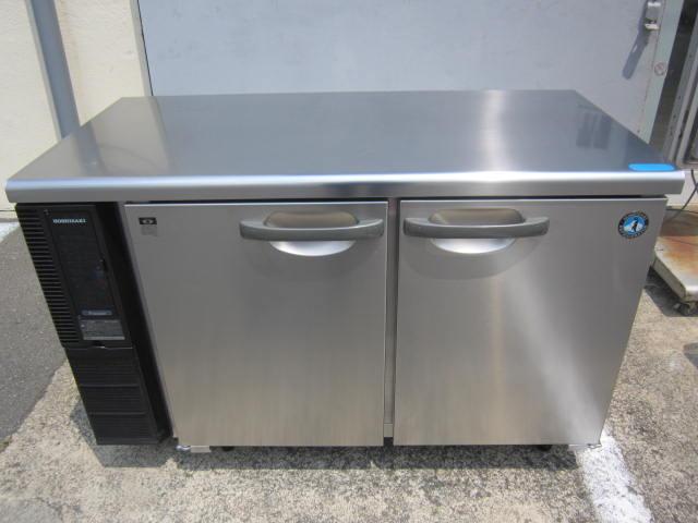 ホシザキ電機 冷凍コールドテーブル FT-120PNE1